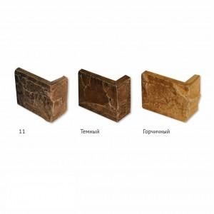 Акко - Угловой элемент