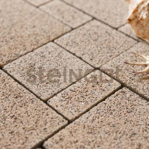 "Тротуарная плитка Бавария ""Caramello"""