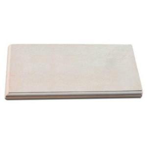 Элементы подоконника из цветного бетона