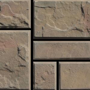 Искусственный камень Бетолит Прусский 2689