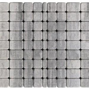 Тротуарная плитка «Классико» Color Mix Тип 7 «ТУМАН»