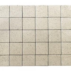 Тротуарная плитка «Лувр» МРАМОР Тип 1 200х200