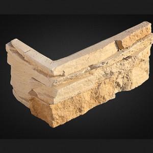 Искусственный камень Корсика угловой элемент