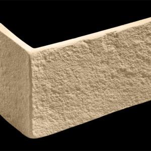 Искусственный камень Марсель угловой элемент