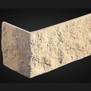 Искусственный камень Милан угловой элемент