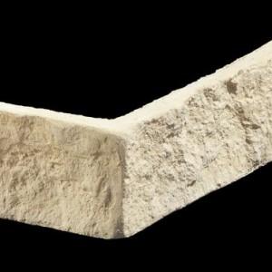 Искусственный камень Сан-Марино угловой элемент