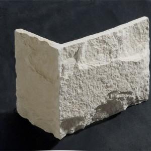 Искусственный камень Турин угловой элемент
