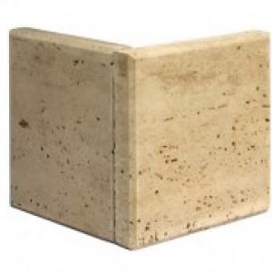 Рустовый обрезной и поворотный камни