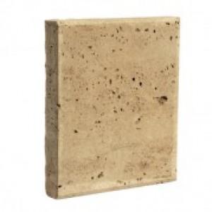 Рустовый обрезной камень