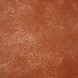 Плитка напольная Interbau Alpen 059 Красная глина 310x310 мм R11/B