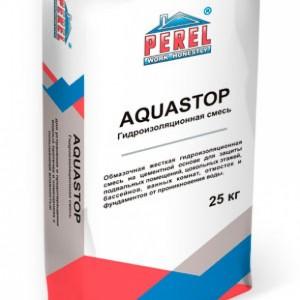 Гидроизоляционная смесь AQUASTOP