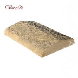 Плита 2-х скатная 765-X0 (50х55)