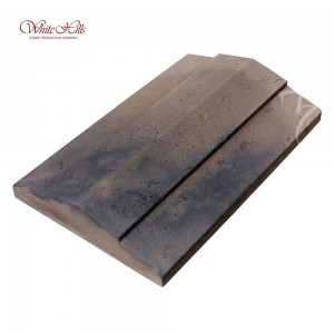 Двускатные плиты «Тиволи» 905-40 (50x32)