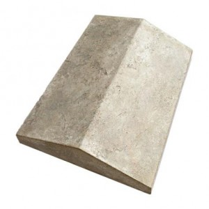 Двускатные плиты «Тиволи» 936-XX (50x32)