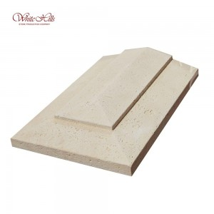 Трехскатные плиты «Тиволи» 912-10 (50x32)