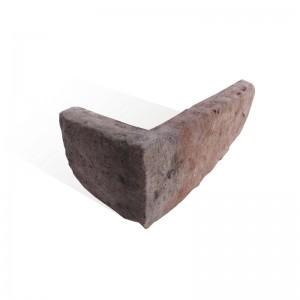 Угловой элемент Старый кирпич